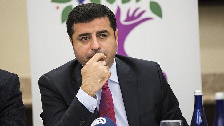 AİHM'den Selahattin Demirtaş'a tazminat kararı