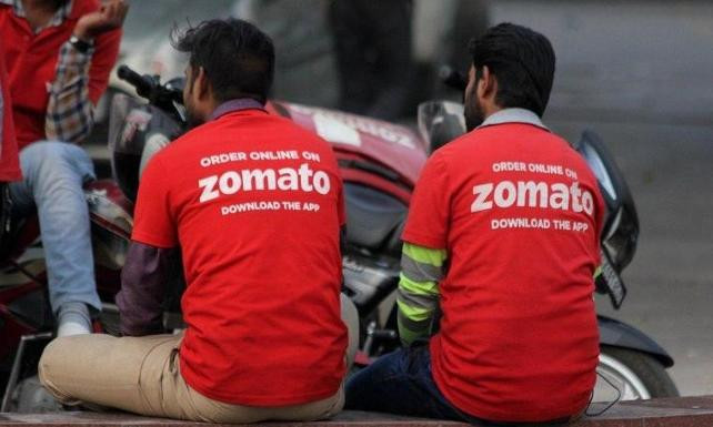Hindu müşteri sürücü Müslüman diye siparişi reddetti