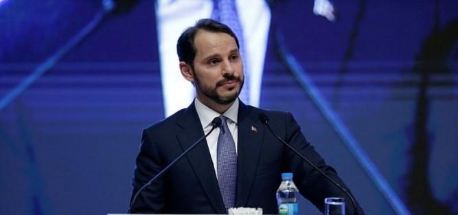 Bakan Albayrak'tan faiz indirimi açıklaması