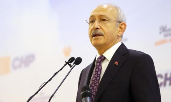 Kılıçdaroğlu kurban vekaletini verdi
