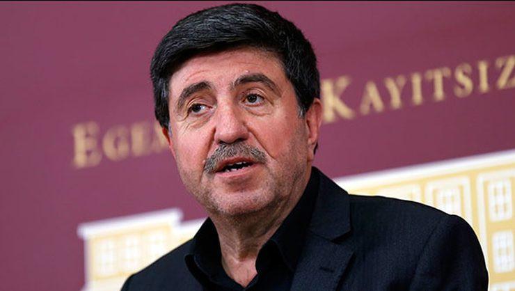 ''Öcalan PKK'ya 'silah bırak' diyecek''