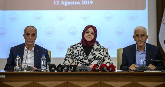 Zam pazarlığında mikrofonu açık kalan Türk-İş Başkanı'ndan açıklama