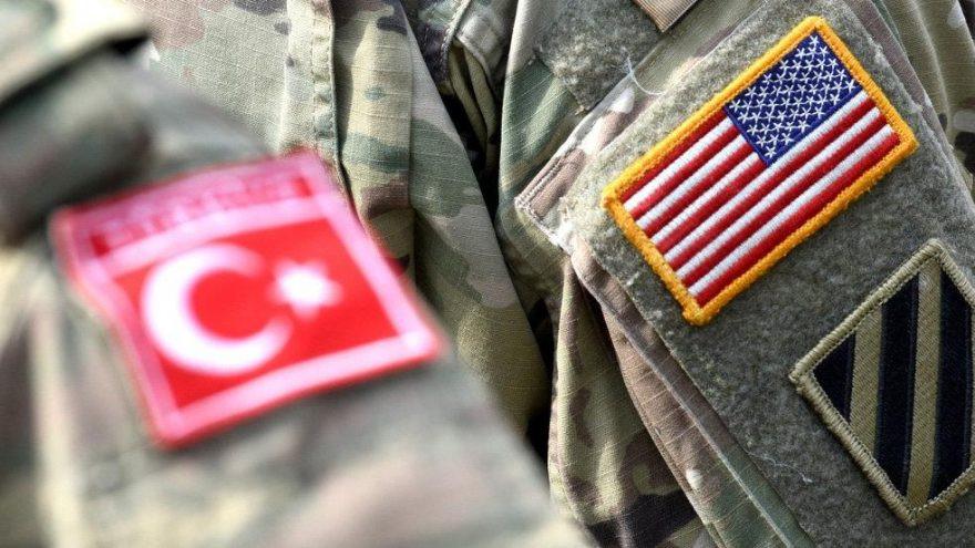 ABD'den Türkiye açıklaması: ''Anlaştık''