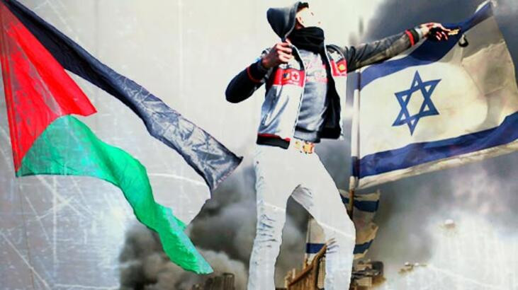 Batı Şeria'da İsrail askerlerinin yaraladığı kişi şehit oldu