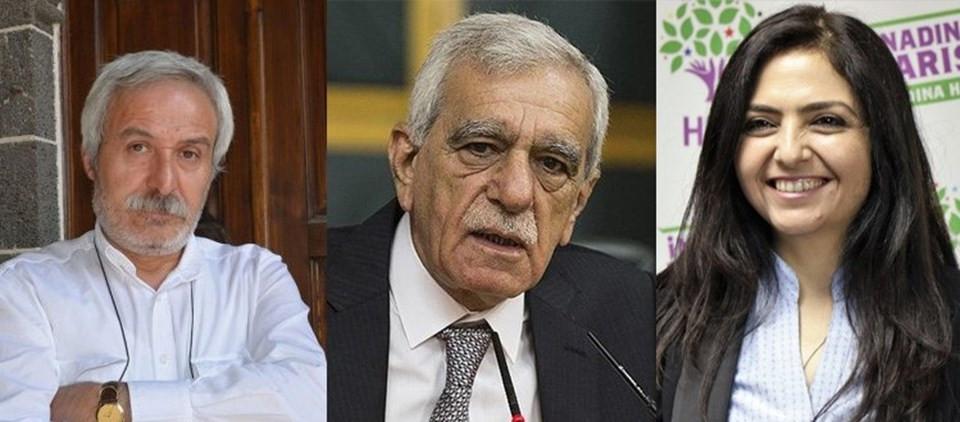 3 belediye başkanı neden görevden alındı ? Bakanlık tek tek açıkladı