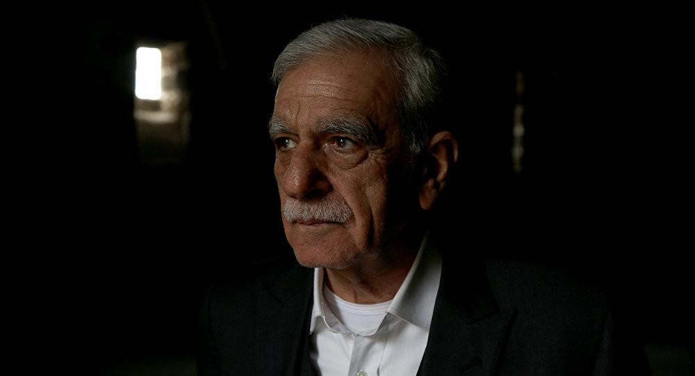 Ahmet Türk: ''Halkın iradesini tanımıyorlar!''