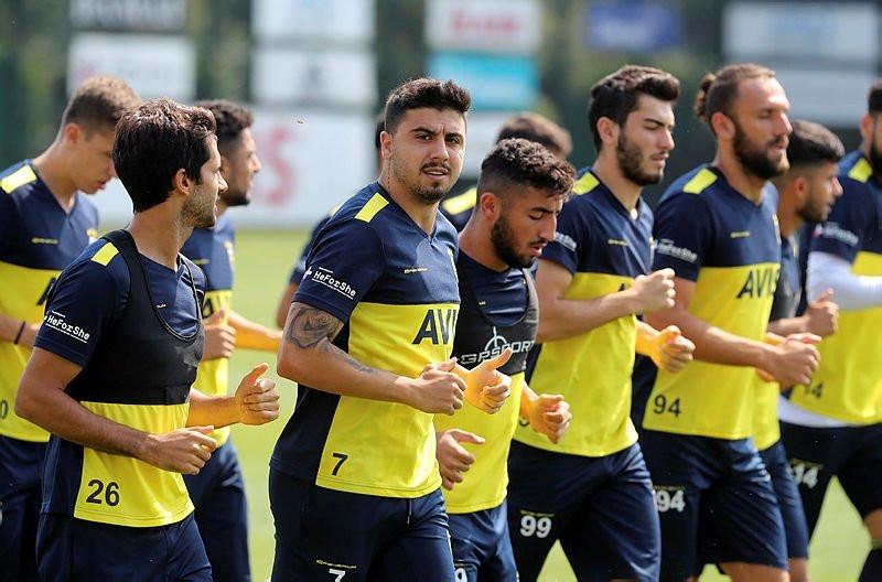 Fenerbahçe, Beşiktaş'ın gözdesine talip oldu