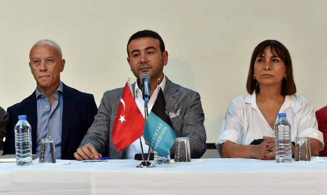 Rıza Akpolat'tan Ortaköy Vadisi müjdesi