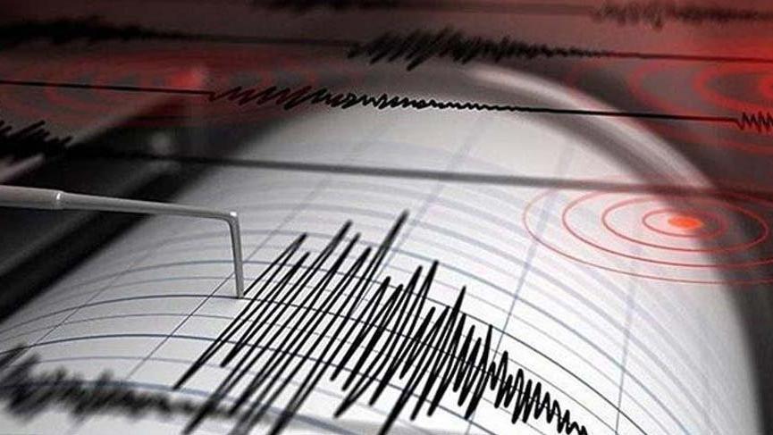 Ankara'dan sonra Denizli'de korkutan deprem