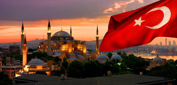 2019'un en güçlü ülkeleri belli oldu ! Türkiye kaçıncı sırada ?