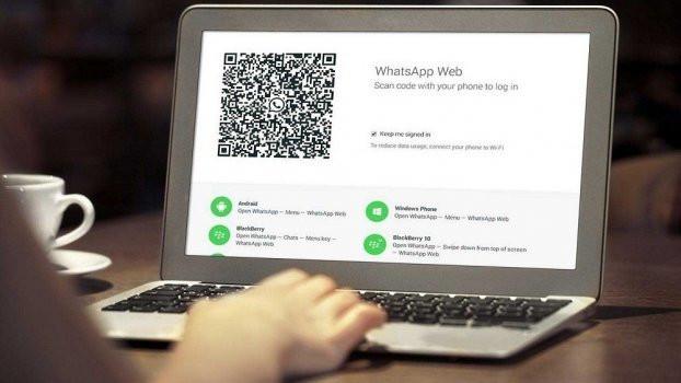 Bilgisayardan Whatsapp kullananlara müjde