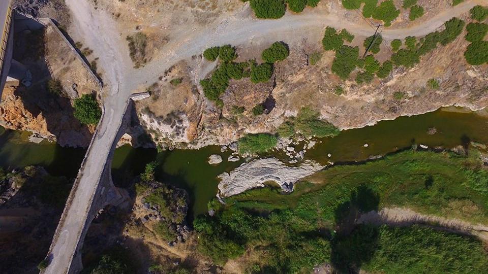 Skandal ! Gediz Nehri'nin neden kirlendiği ortaya çıktı