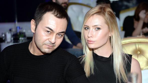 Serdar Ortaç ve Chloe neden boşandı ? Olay iddialar