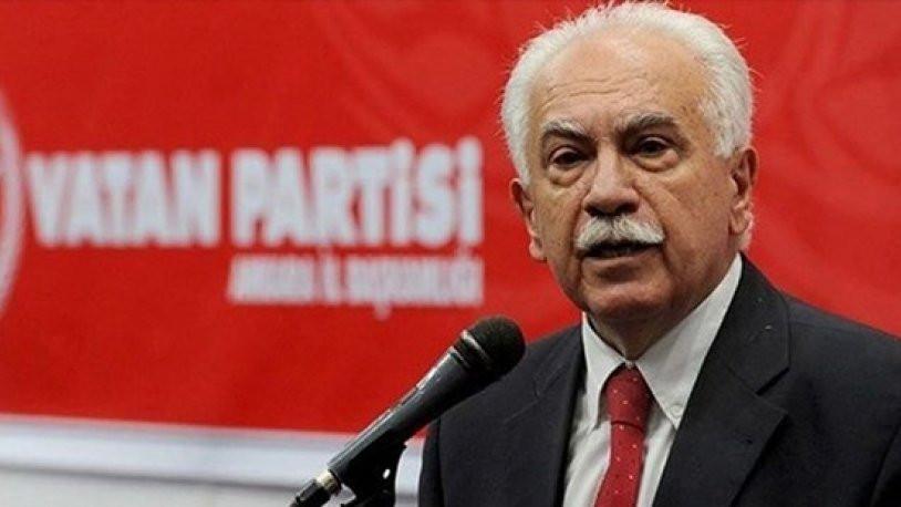 Vatan Partisi'nde HDP çatlağı Tepki gösterdiler !
