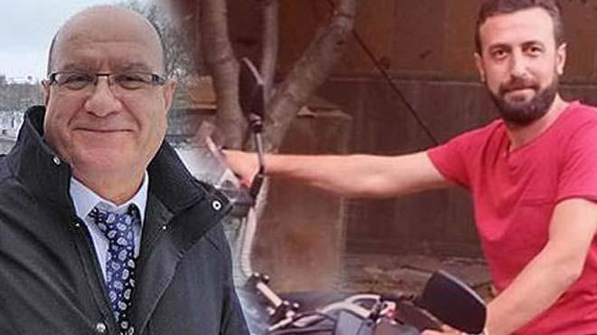 Gazeteci Kadir Demirel'i öldüren damadının cezası belli oldu