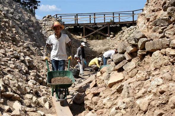 Çanakkale'de tarihi değiştirecek keşif !