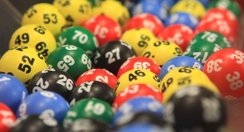 Şans Topu çekildi! Bir kişi tam 837 bin TL kazandı !