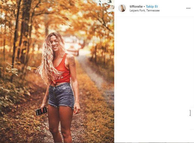 Instagram fenomeninin ''yalan'' kazası olay oldu
