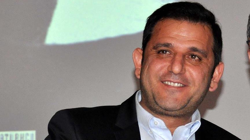 Fatih Portakal'a FoxTV'den kötü haber