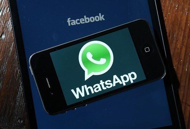WhatsApp'tan yeni bir özellik daha !