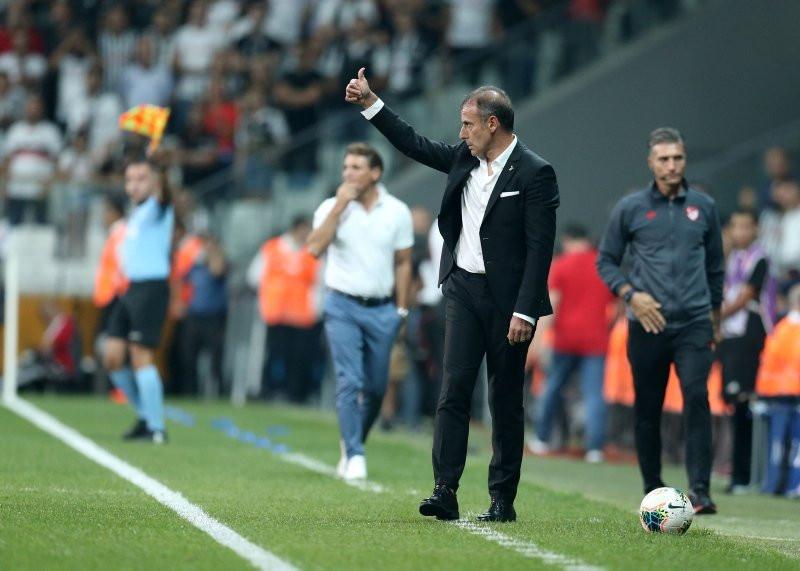 Beşiktaş - Göztepe maçına damga vuran an