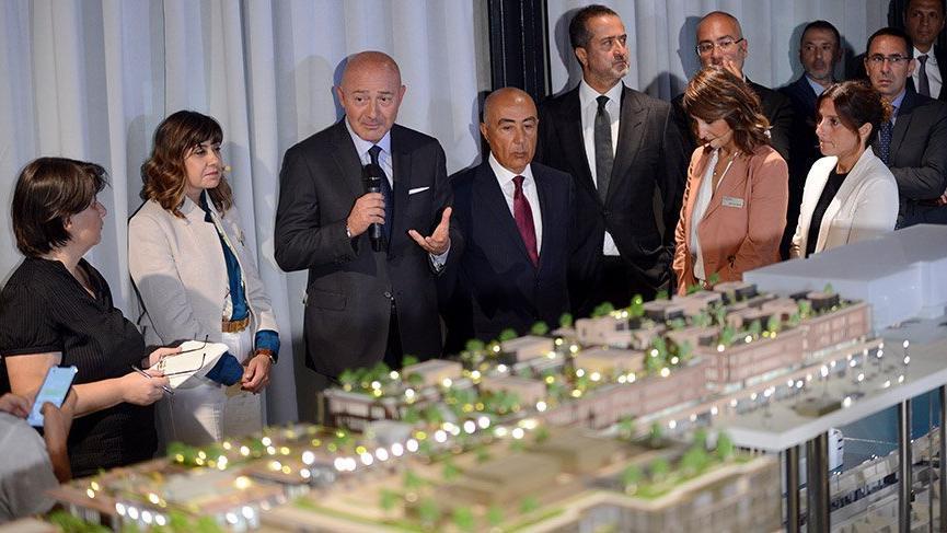 Galataport İstanbul borçlarını vadelendirecek