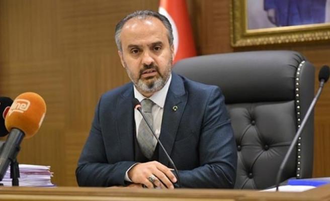 AK Partili başkan millet ayaklanınca 30 Ağustos'u hatırladı