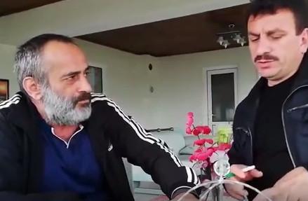 Sedat Peker'e ölüm tehdidi: ''Seni Erdoğan da koruyamaz''