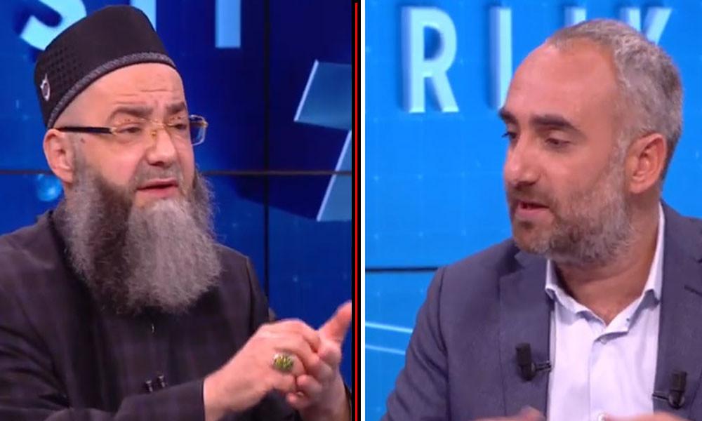 Cübbeli Ahmet'ten Ekrem İmamoğlu açıklaması: ''Yanlış yorumlamışım''