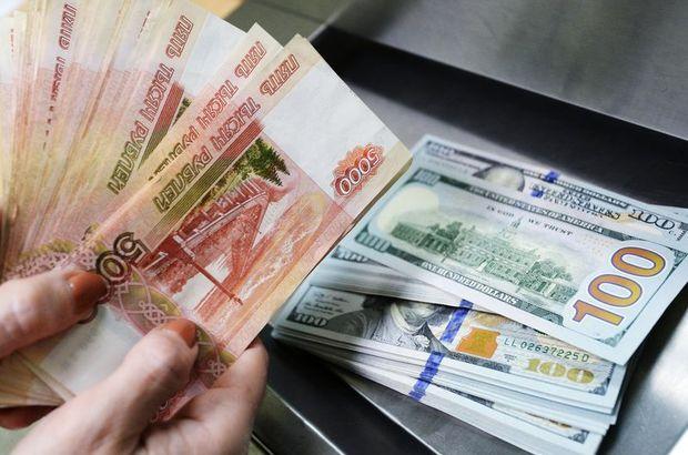 Rusya, dolar kuru ve petrol fiyatları tahminini açıkladı