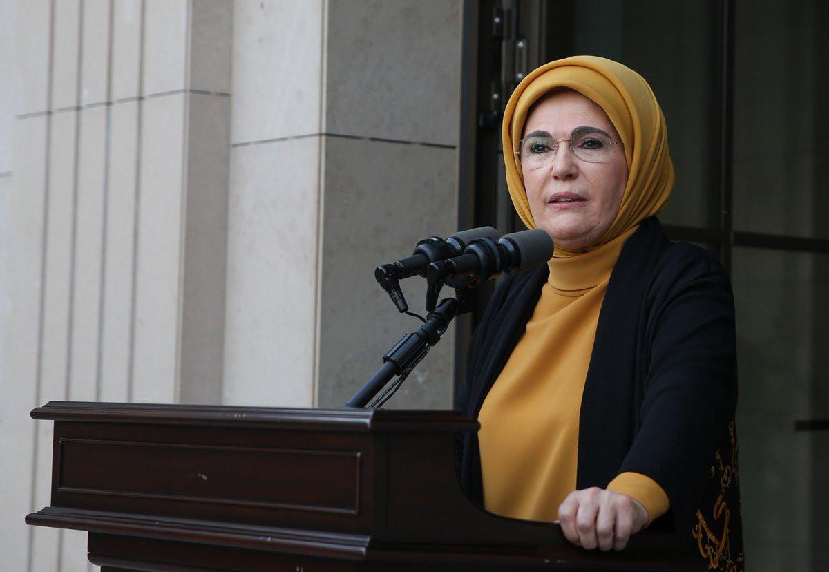 Salda Gölü için Emine Erdoğan da devreye girdi