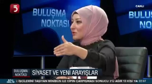 Hükümet medyasında dikkat çeken çıkış: ''AK Parti yokuş aşağı gidiyor''