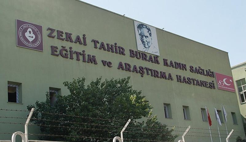 94 yıllık hastane şehir hastanesine devrediliyor