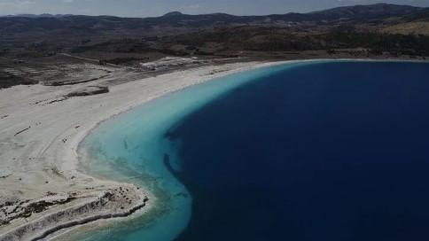 CHP'den Salda Gölü açıklaması !