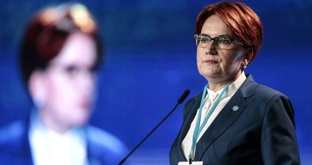 Kurultaya giden İYİ Parti'de ''gizli liste'' tartışması