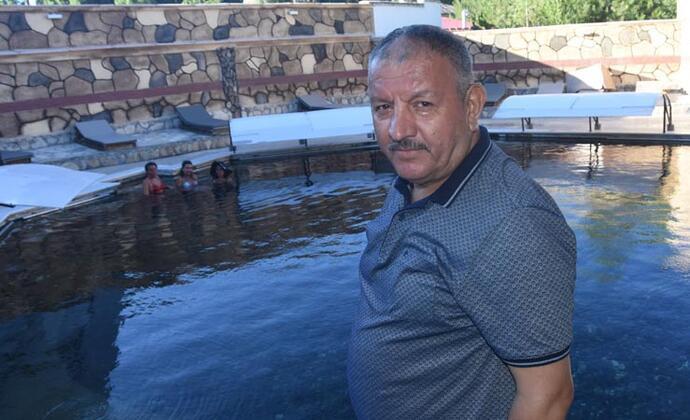 Yerli yabancı turistin Türkiye'deki şifa kaynağı