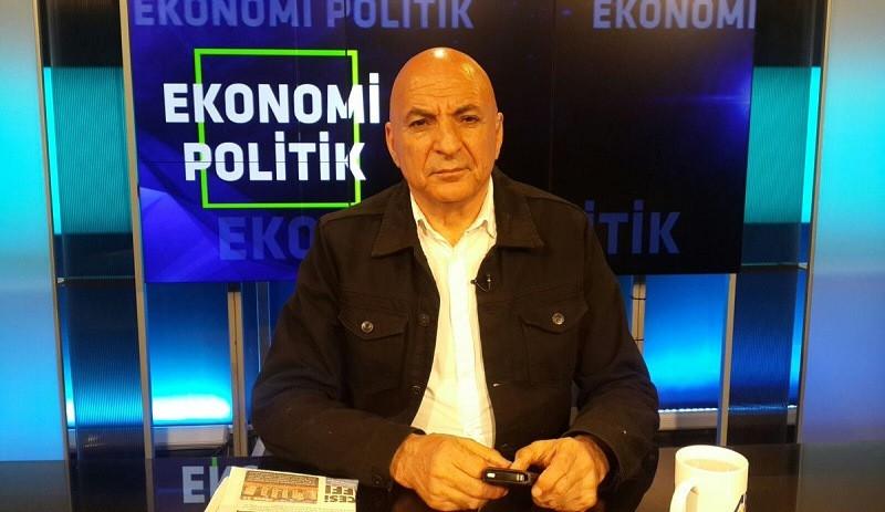 Ünlü ekonomistten Erdoğan'a sert eleştiri