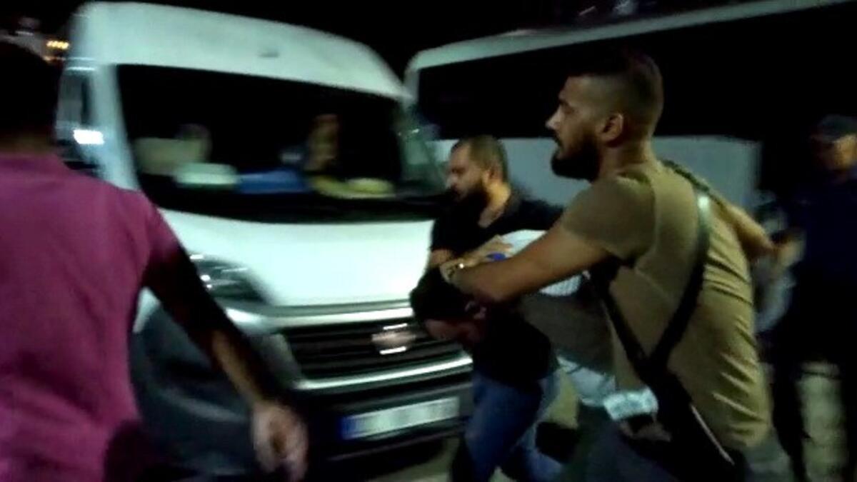 Minik Hüseyin'in katili çocuk istismarcısı çıktı