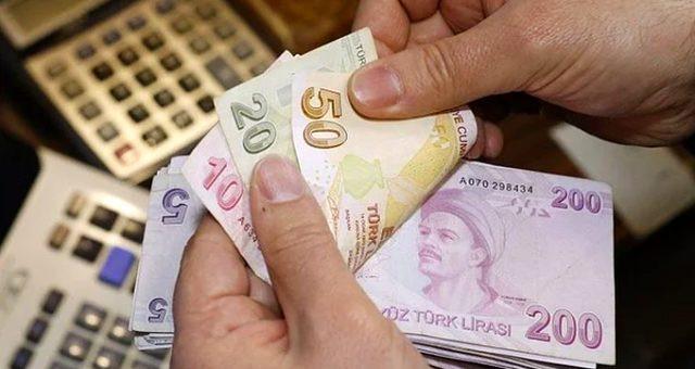 Belediyeden bayram müjdesi ! 4,6 milyon TL ödenecek