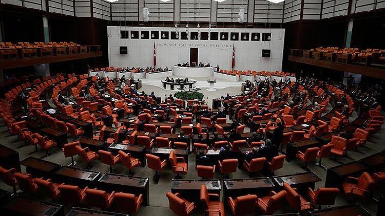 Adalet Bakanı açıkladı: Meclis'in ilk gündem maddesi...