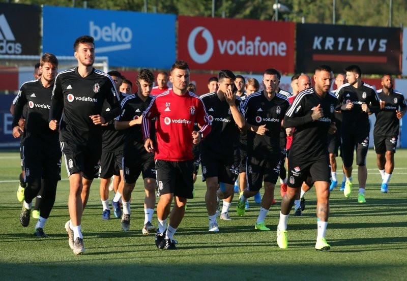 Beşiktaş'ta golcü operasyonu başladı!