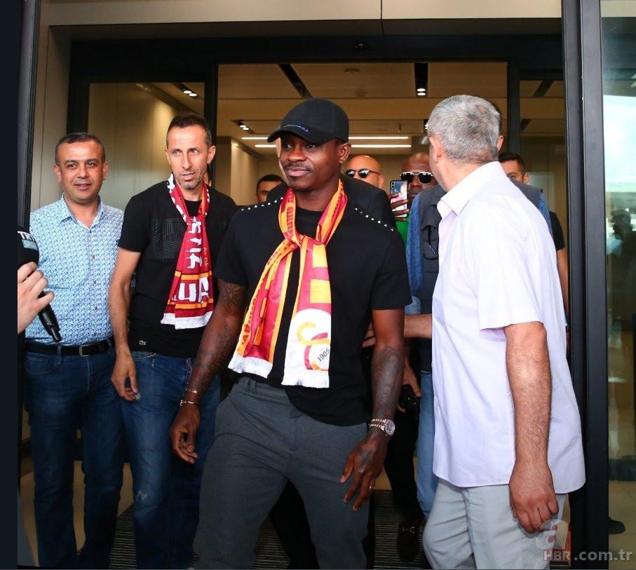 Fenerbahçe'nin yeni transferi Zanka hakkında bilinmeyen gerçek