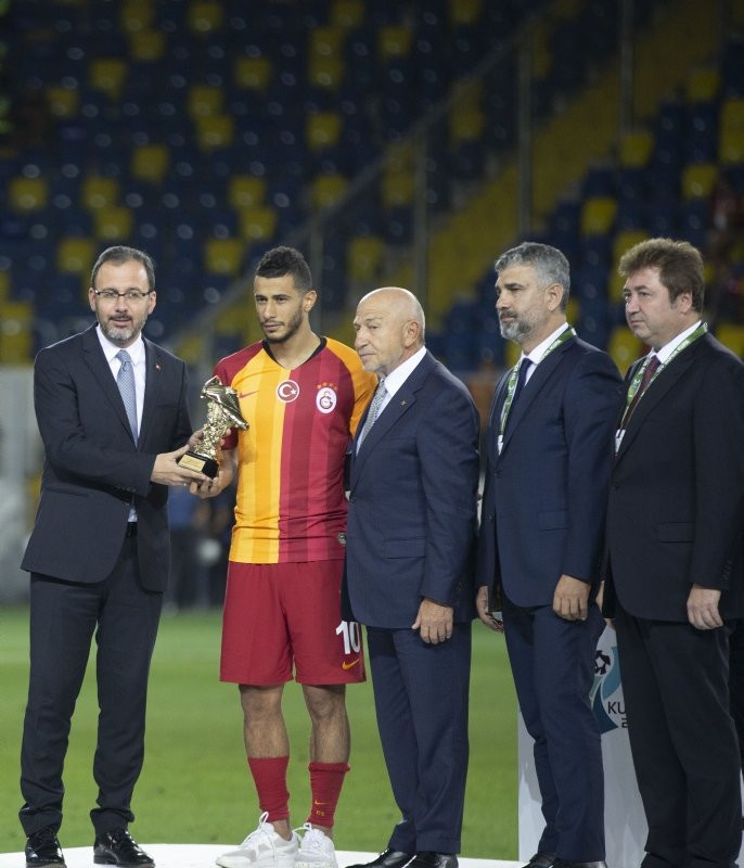 Galatasaray'da flaş transfer gelişmesi