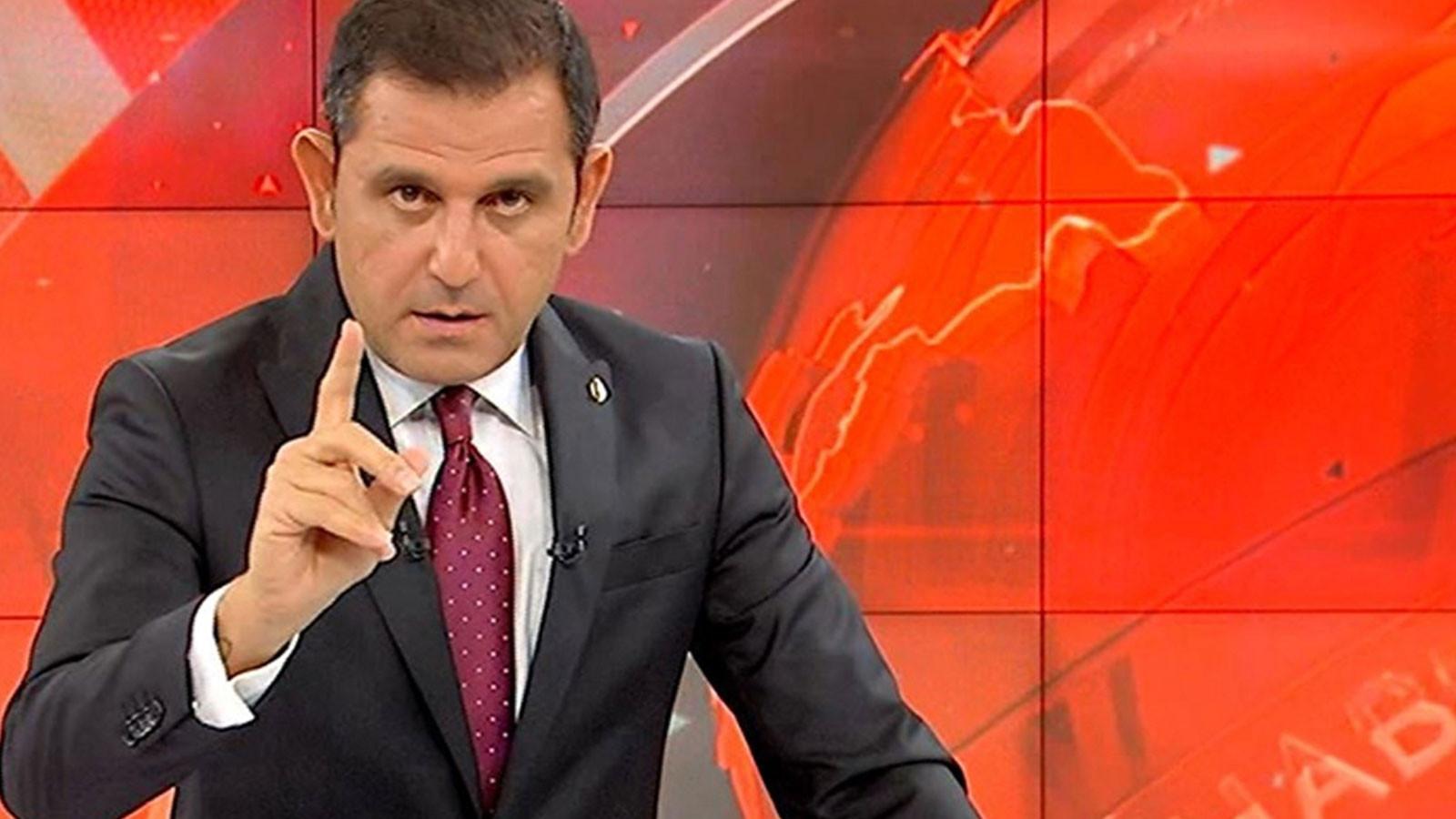 Fatih Portakal'dan Burhan Kuzu'ya emeklilik mesajı
