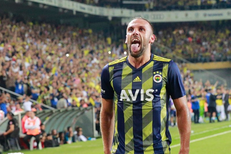 Fenerbahçe Vedat Muriç için servet isteyecek!