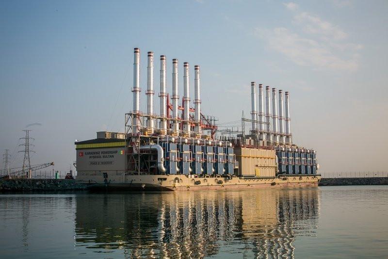 Türk gemisi Senegal'e hayat verecek - Resim: 2