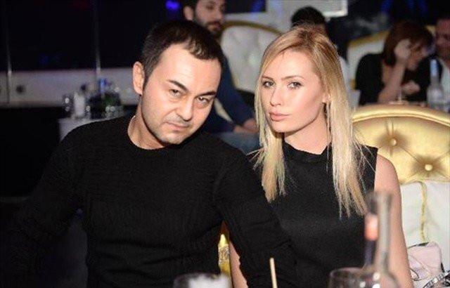 Serdar Ortaç'ın Chloe Loughnan pişmanlığı