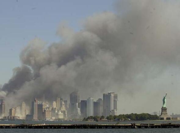 ABD'yi sarsan 11 Eylül saldırılarında tüyler ürperten olay
