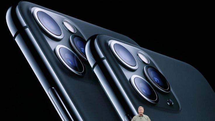 Yeni iPhone'ların kahkahaya boğan gizli özellikleri ifşa oldu