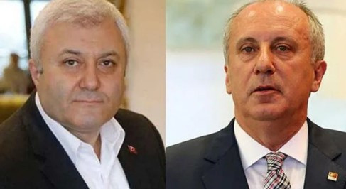 Tuncay Özkan'dan Nagehan Alçı'ya yanıt !